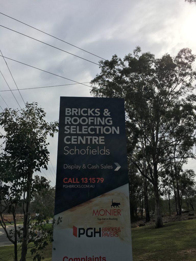PGH Bricks & Pavers Mental Health Roadshow, Schofields, NSW.