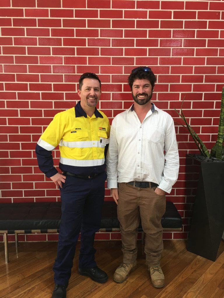 PGH Bricks & Pavers Mental Health Roadshow, Schofields, NSW