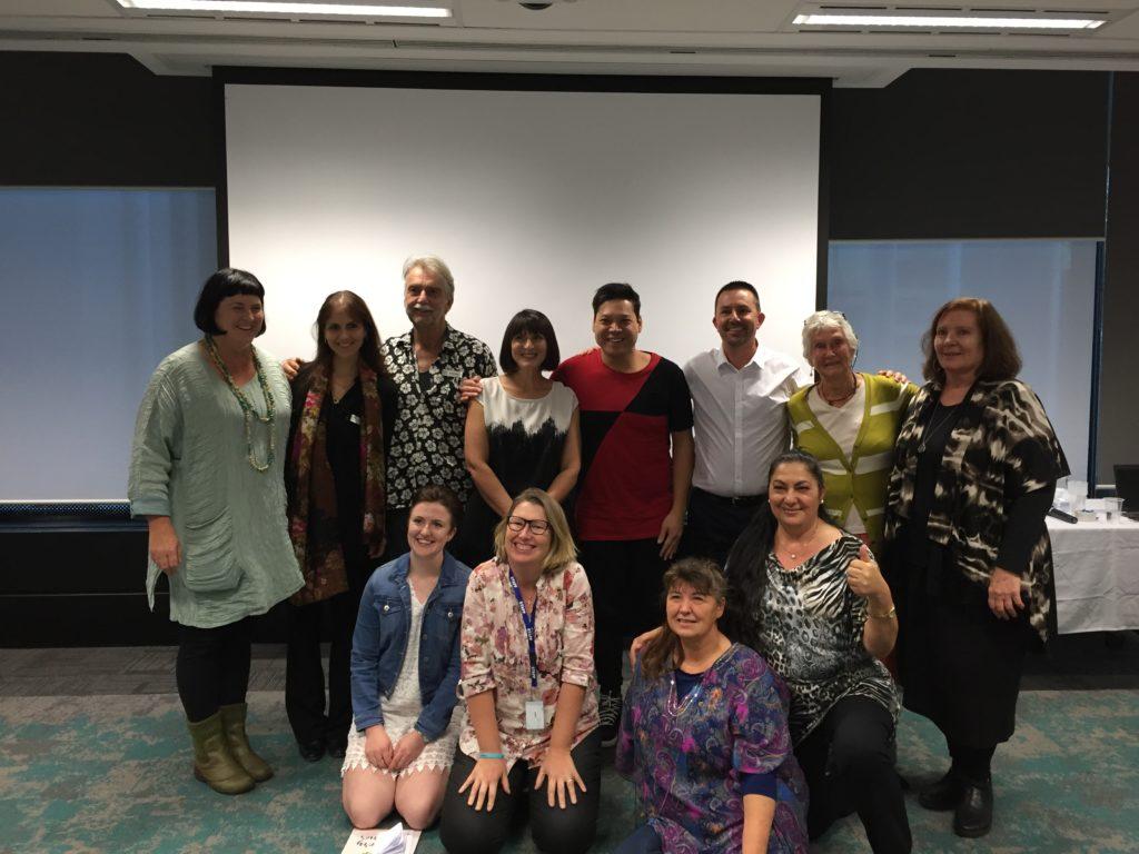 Western Australian Association for Mental Health (WAAMH), Perth WA