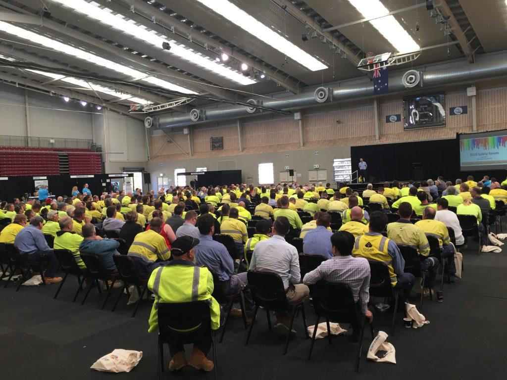 Logan City Safety Conference 2018, Logan QLD