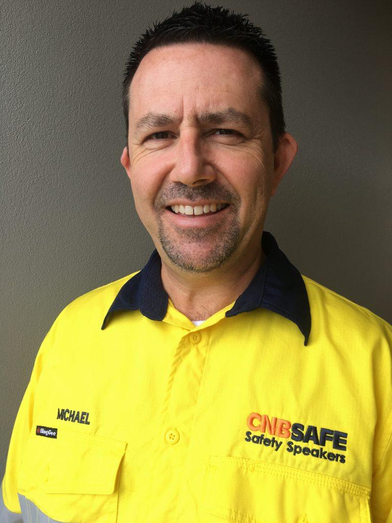 CNBSafe Safety Speakers
