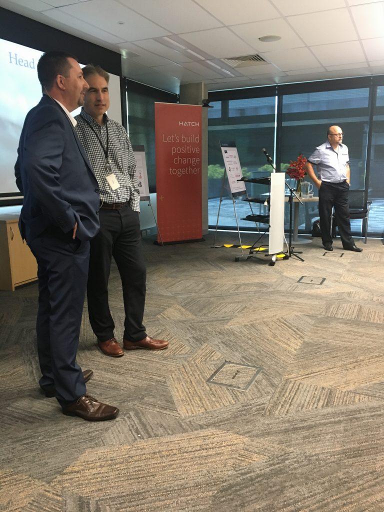 Hatch Board of Directors Sessions, Brisbane QLD