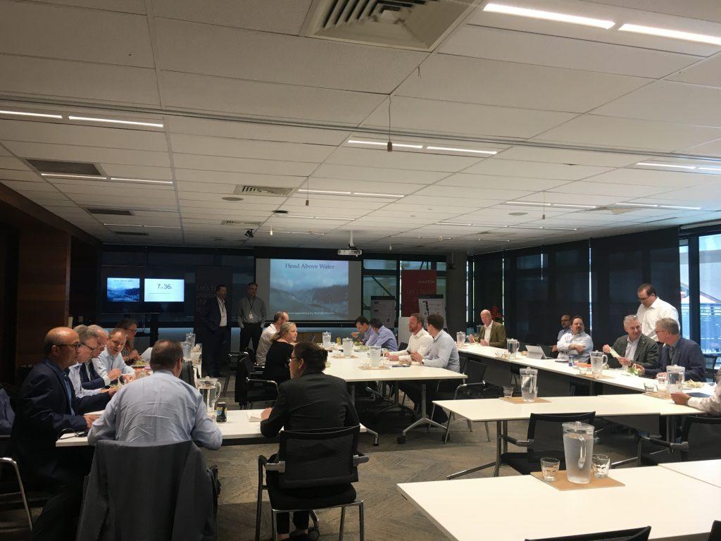 Hatch Board of Directors, Brisbane QLD